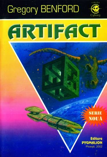 Gregory Benford - Artifact