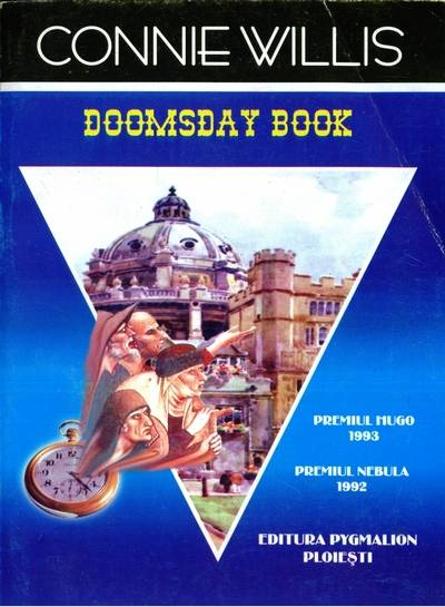 Connie Willis - Doomsday Book