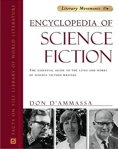 Don D'Ammassa - Encyclopedia of Science Fiction