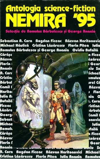 Antologia science-fiction Nemira '95