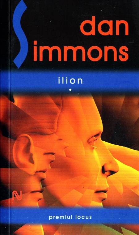 Dan Simmons - Ilion (vol. 1)