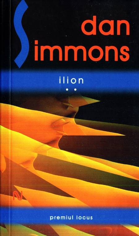 Dan Simmons - Ilion (vol. 2)