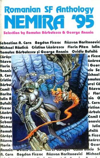 Romanian SF Anthology Nemira '95