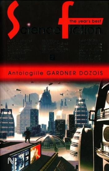 Antologie - The Year's Best Science Fiction 2 - Gardner Dozois