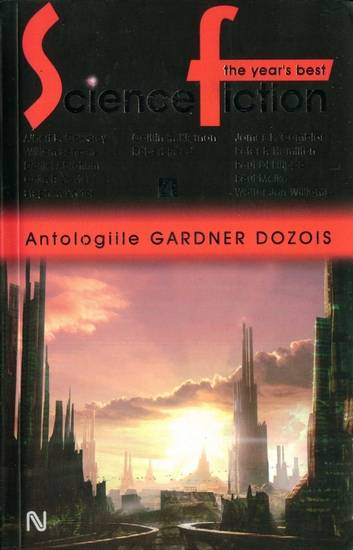 Antologie - The Year's Best Science Fiction 4 - Gardner Dozois