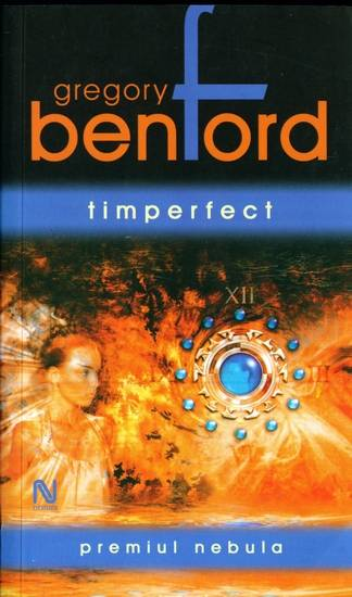 Gregory Benford - Timperfect