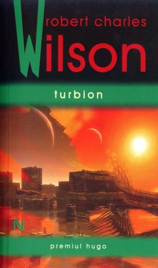Robert Charles Wilson - Turbion