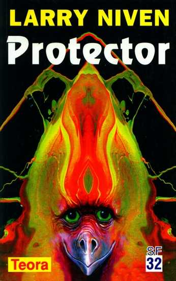 Larry Niven - Protector